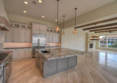 Applehead-Waterfront-Transitional-Kitchen-to-Grea…ome-Builders