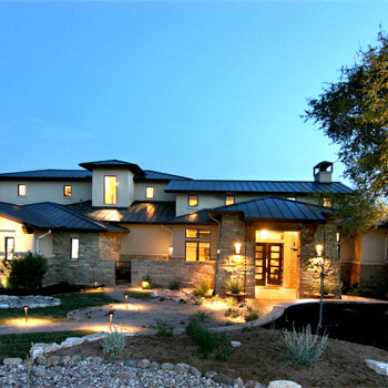 Dripping Springs & Driftwood by Zbranek and Holt Custom Homes Luxury Home Builders Horseshoe Bay
