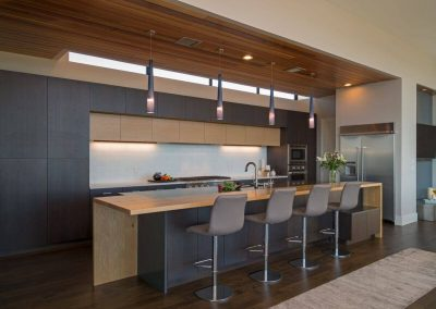 Interior-Kitchen-Left Hill Country Contemporary – Casa Tre Cortili by-zbranek-and-holt-custom-homes-luxury-home-builders-austin