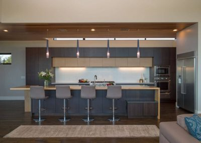 Interior Kitchen Straight Hill Country Contemporary – Casa Tre Cortili by-zbranek-and-holt-custom-homes-luxury-home-builders-austin