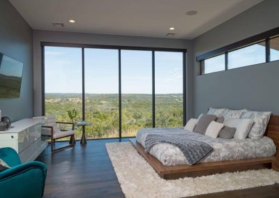 Interior Master Bedroom Hill Country Contemporary – Casa Tre Cortili by-zbranek-and-holt-custom-homes-luxury-home-builders-austin