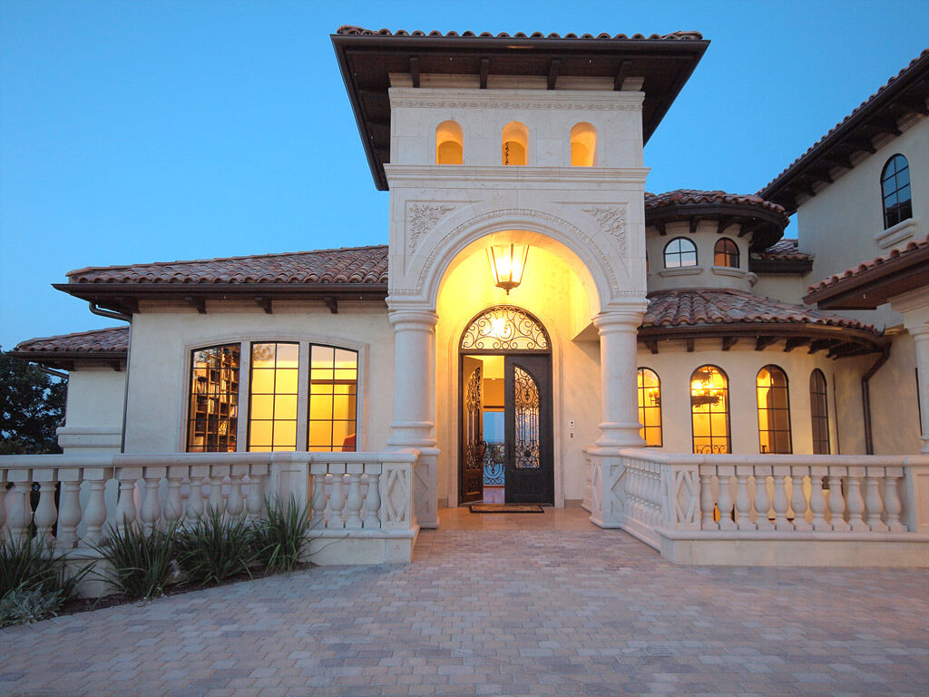 Special Needs Building Zbranek and Holt Custom Homes Luxury Home Builders Horseshoe Bay