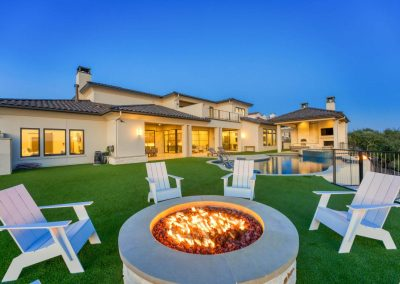 Zbranek-and-Holt-Custom-Homes-Fire-Pit-Sunset-Outdoor-Living