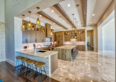 Zbranek-and-Holt-Custom-Homes-Kitchen-Shou-Sugi-Ban-Beams-