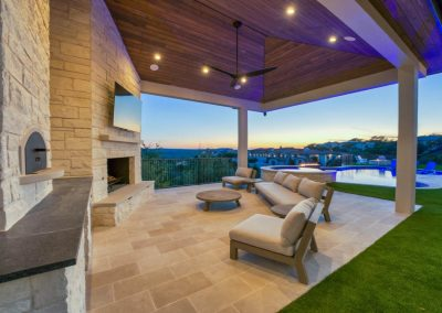 Zbranek-and-Holt-Custom-Homes-Outdoor-Living-Sunset