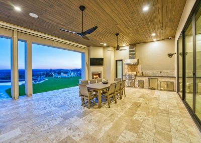 Zbranek-and-Holt-Custom-Homes-Outdoor-Living-Sunset-Outdoor-Kitchen