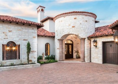 front-elevation-horseshoe-bay-texas-tuscan-villa-by-zbranek-and-holt-custom-homes-horseshoe-bay-custom-home-builders