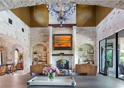 great-room-horseshoe-bay-texas-tuscan-villa-by-zbranek-and-holt-custom-homes-horseshoe-bay-custom-home-builders