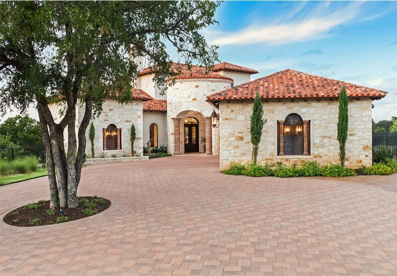 Lake Travis Custom Home Builder